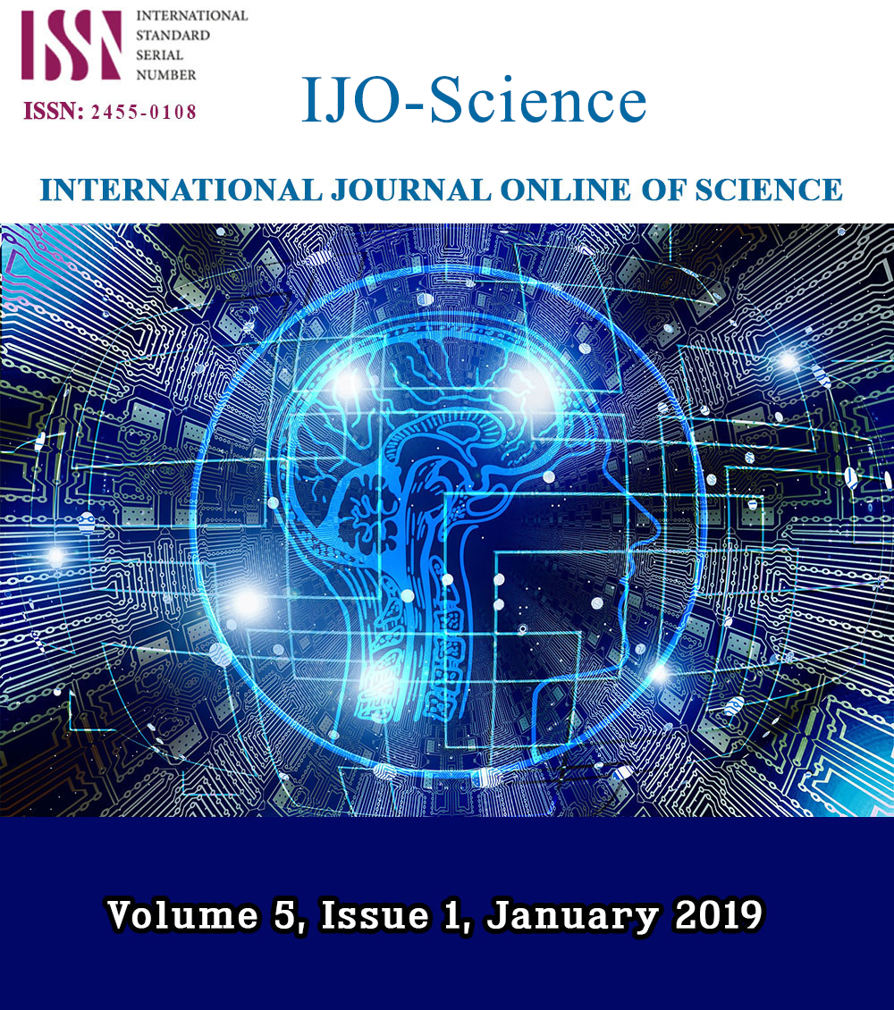 View Vol. 5 No. 1 (2019): Volume 5, Issue 1, January 2019