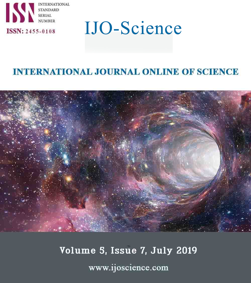 View Vol. 5 No. 7 (2019): Volume 5, Issue 7, July  2019
