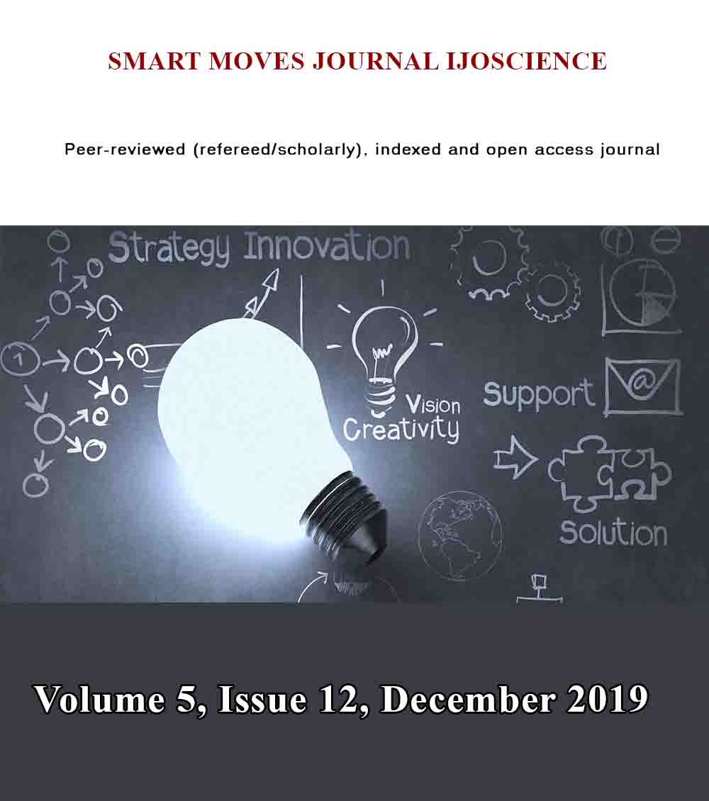 View Vol. 5 No. 12 (2019): Volume 5, Issue 12, December  2019